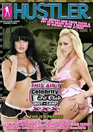 This Ain't Celebrity Fit Club Boot-Camp XXX Parody (114320.5)