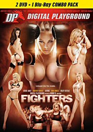 Fighters* (2 DVD Set + 1 Blu-Ray Combo) (115639.1)