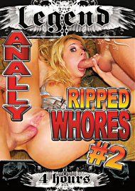Anally Ripped Whores #2 (121113.4)