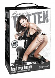 Bonnie Rotten Collection Bend Over Bonnie Inflatable Doggie-Style Blowjob Babe (124465.3)
